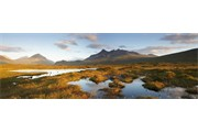 Panoramic Scotland portfolio gallery